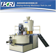 SRL-W 800/2000 ABS/PVC/<strong>PP</strong> Recycling Hot and Cold Coloring & Compounding Mixing Machine