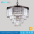 6 Light Modern starry Led pendant lamp Dining Room Living Room ceiling Light 2106422B