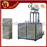 Industrial portable waste oil heater