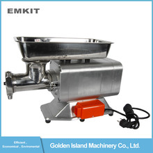 stainless steel polish electric meat grinder
