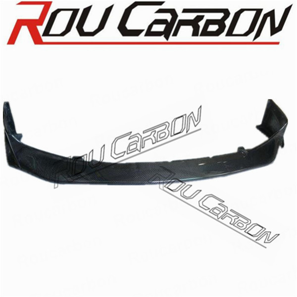 For Honda for Civic FD2 Carbon Fiber Racing Front Lip