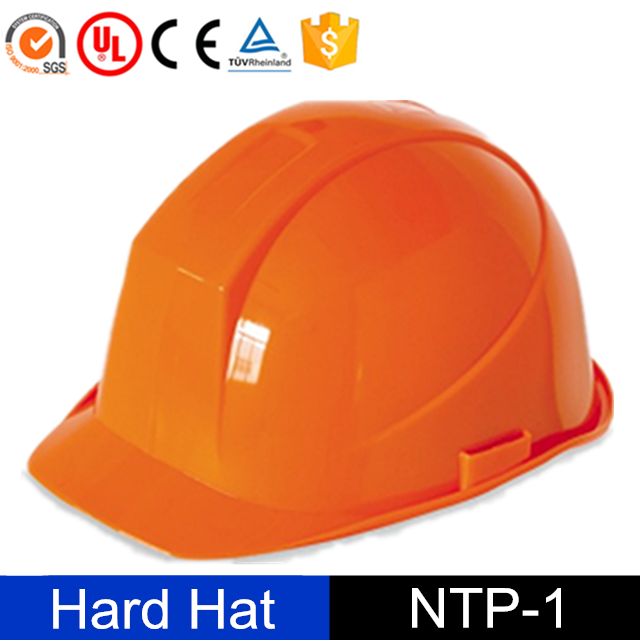 Widely used construction safety hardhats for worker helmet
