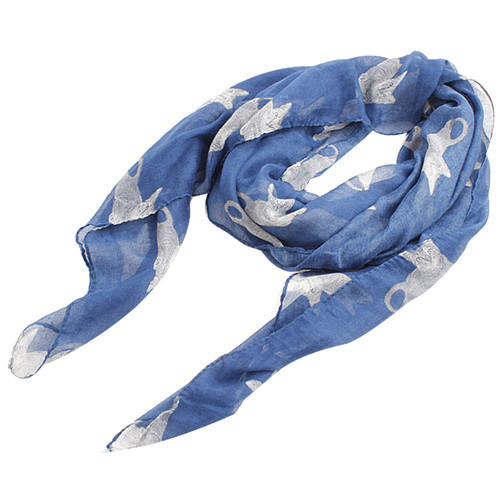 2014 NEW Arrival Fashion Long Woven Cotton Voile Blend Cat Animal Print Pattern Scarf Women Wrap Shawl Ladies Scarves