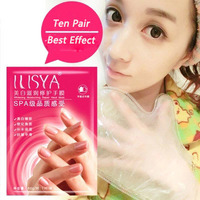 High-end Care Firming Smooth Hydrating No Irritating Hand Mask