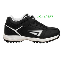 Mid cut style cricket shoes to America Club,High heel cricket shoes
