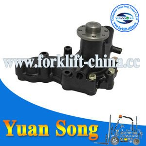 forklift part water pump(C240) for Chinese Manufacturer