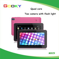 Cheap easy touch tablet pc accept paypal Alibaba china quad core tablet