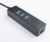 Network Adapter USB Gigabit Ethernet Adapter with USB 3.0 Hub