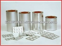 High quailty product pharmaceutical packaging material