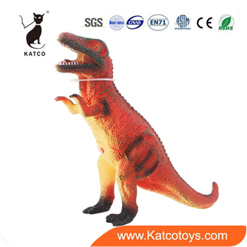 China Wholesale Educational Kids Toys Novelty Model Dinosaur Toys For Sale