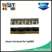 inkjet printer ARC chips for HP5525 with high quality