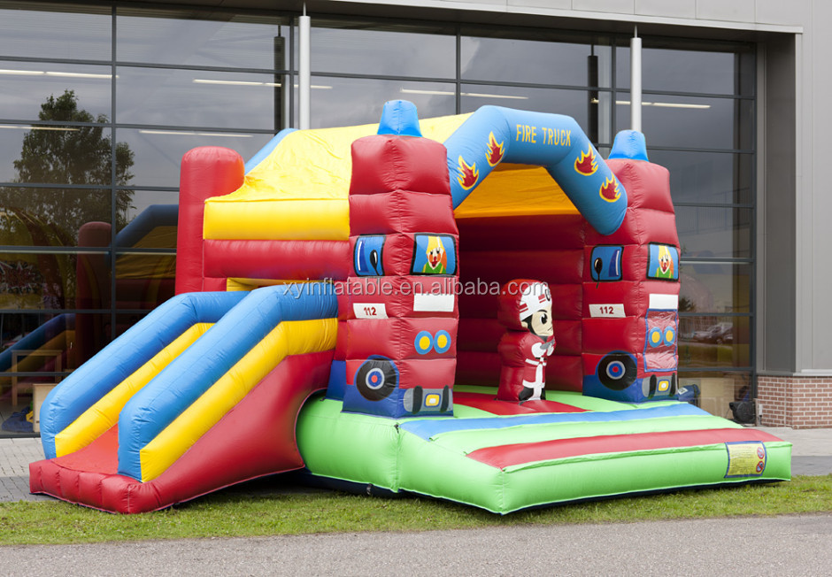 Guangzhou xingyuan outlet Custom jumping castles china commercial inflatable jumping tents