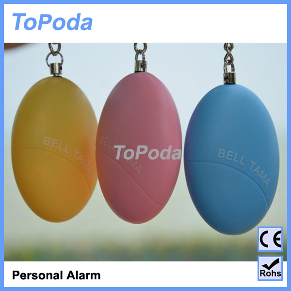 Wireless Personal panic alarms