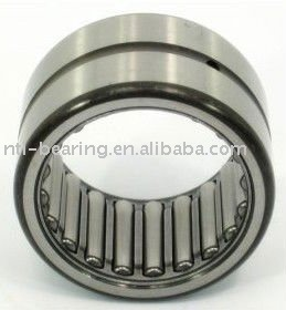 Needle roller bearing without inner ring NK9/16