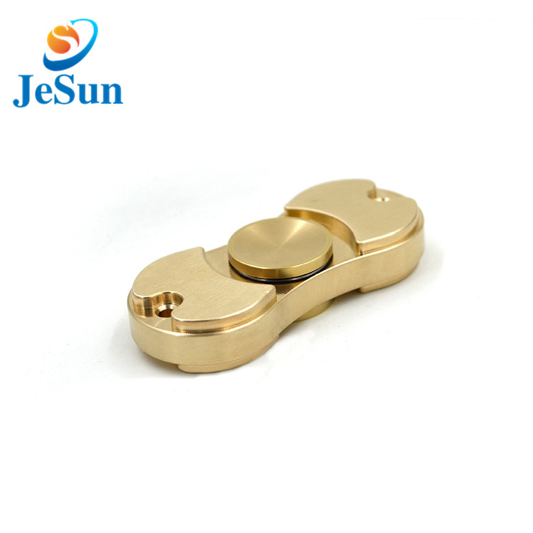 High precision Leisure products hand spinner toys