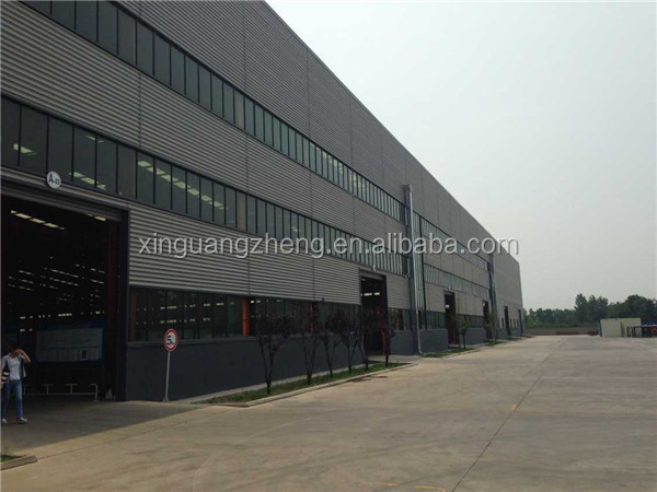 low cost hot sale warehouse building material
