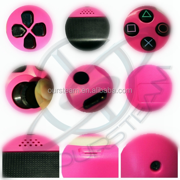 Factory Made Custom Wireless Controller For Playstation 4 For Ps4
