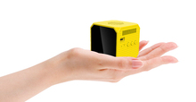 Home theater portable video pico small mini led projector with USB SD