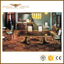 New Wholesale Reliable Quality antique cherry wood dining room sets
