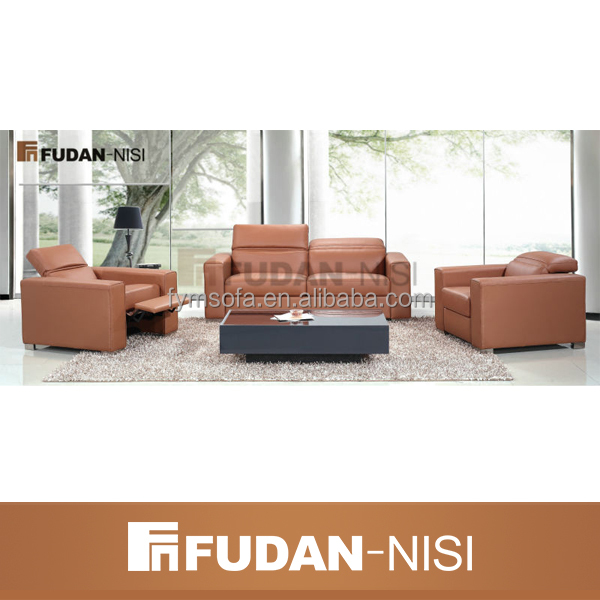 leather sofa bed china furniture dealers in mumbai FM103
