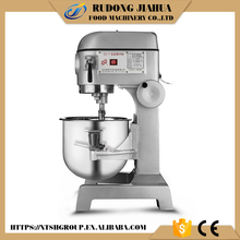 stand mixer with rotating bowl