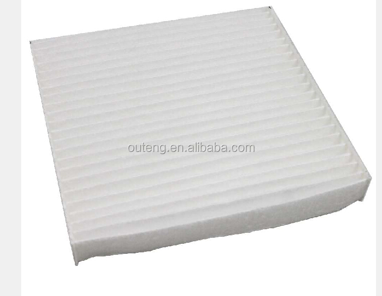 Auto Cabin filter manufacturer 80292-SDC-A01 for HONDA ACCORD