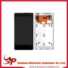 for nokia mobile parts for nokia lumia 800 LCD display