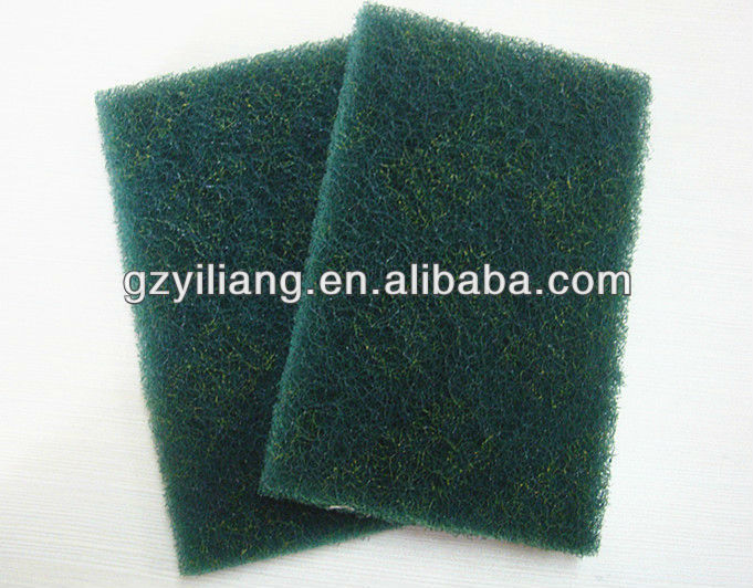 3M surface polishing sorcing pad.