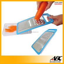 Multi-Function Food Safety Manual Grater Kitchen Gadget