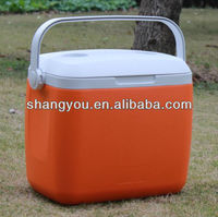 25L portable insulated type outdoor cooler box