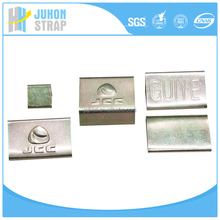 Steel Metal Strapping Seals for PP/PET Plastic strapping Packing Band 13mm,16mm,19mm