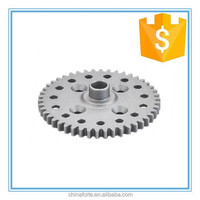 hot selling products cast parts metal custom gears power wheel gear