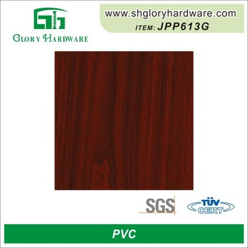 Super Quality Promotional Best Price Professional Woodgrain Pvc Edge Banding