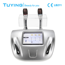 Ultrasound Wrinkle Removal Radar Line Carve facial massage device Portable tighten skin machine
