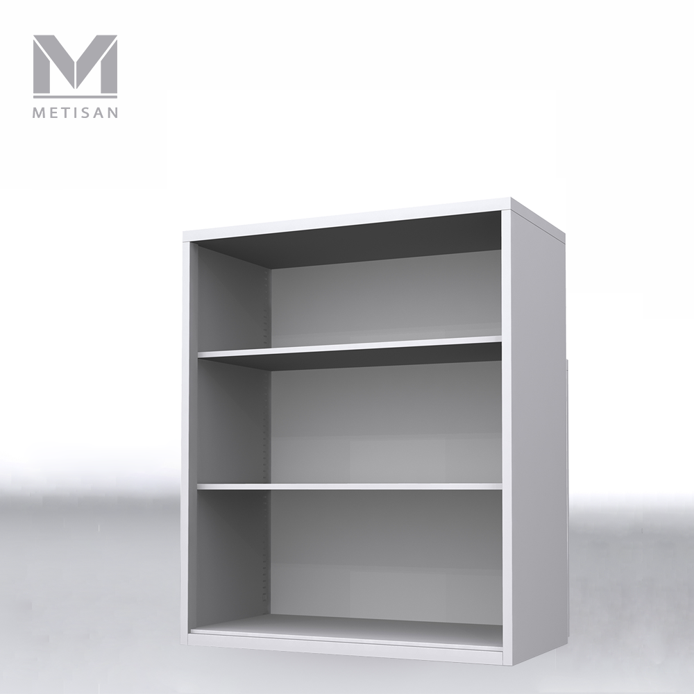 steel storage cabinet without door / Chinese furniture / metal storage shelf
