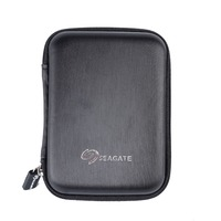 EVA Shockproof Carrying Travel Case for Seagate 2.5-Inch Portable External Hard Drive, GPS Camera and External Battery Pack