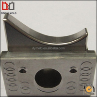 car parts plastic injection mould making