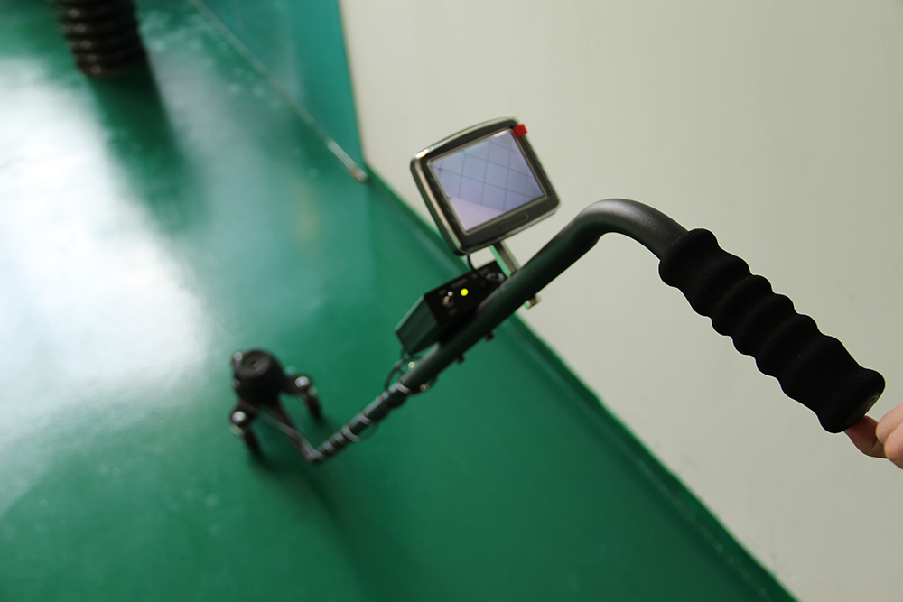 Under Vehicle Search Camera / Under Vehicle Inspection Mirror