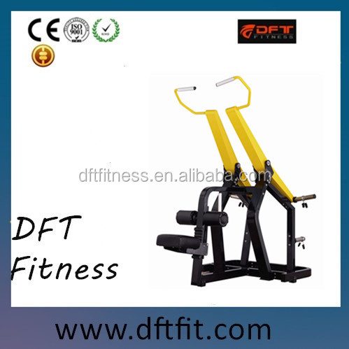 DFT-705 Pull Down commercial fitness equipment/exercise sports gym equipment
