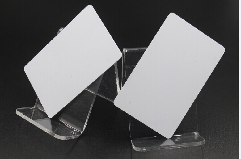Promotional T5577 RFID Card for Access Control