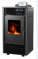 cheap pellet stove in China