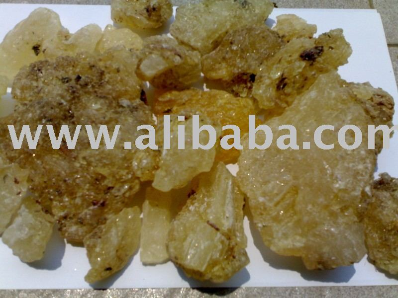 Sell Gum Copal Resins