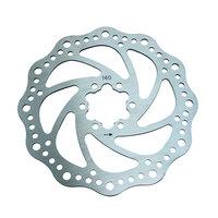 Parts of aest bike bicycle hydraulic disc brake