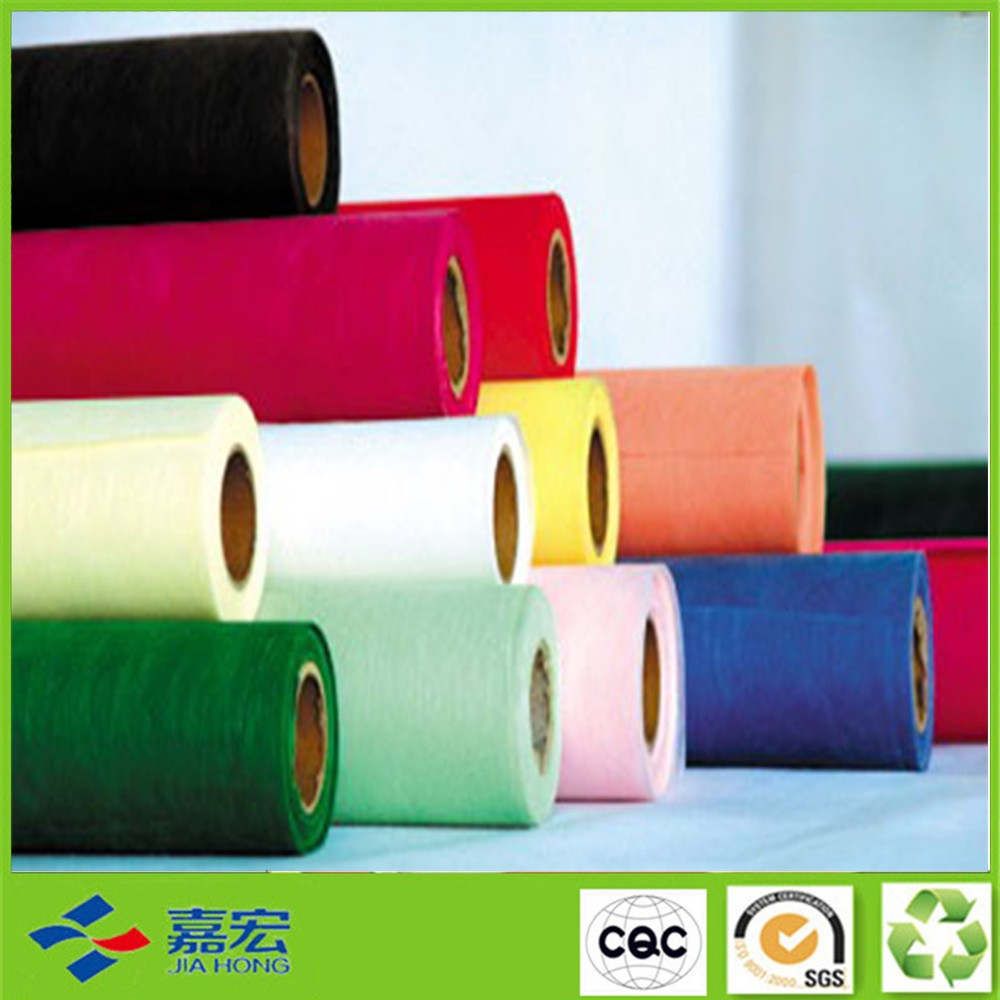 pp spunbond nonwoven fabric for mattress material/nonwoven fabric for pillow cover