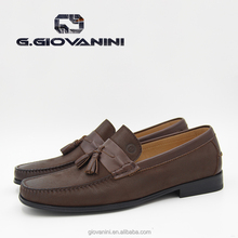 2016 high quality and low prices of Italian designer with style men designer loafer shoes
