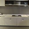 Top Quality Spark Quartz Stone Super White Kitchen Countertop