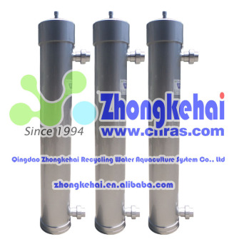 Water treatment sterilizer UV Sanitiser