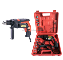 china motor 13mm power drill 1280W drill impact drill