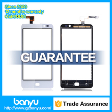 Wholesale replacement parts touch screen for lg optimus lte 2 lu6200