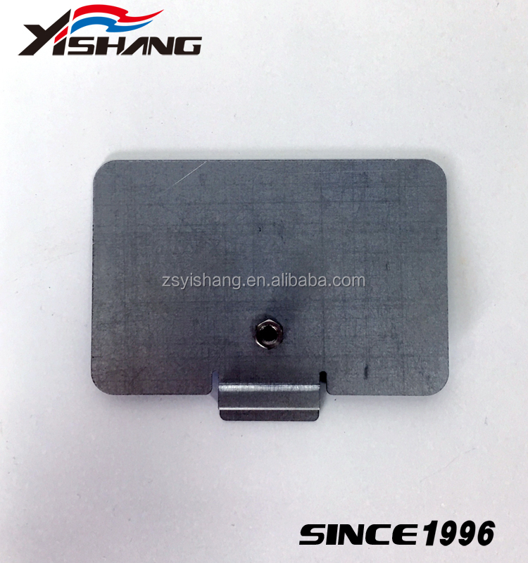 Galvanization Zinc Coated Plate Processing Bending Laser Cutting Fabrication